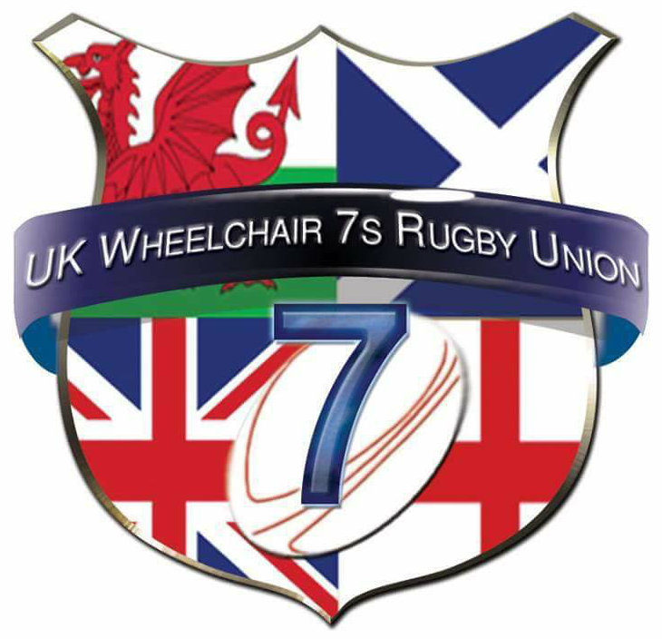UK Wheelchair Sevens Rugby Union
